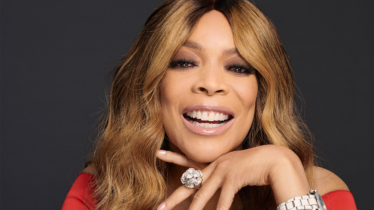 Wendy Williams: Hot Topic