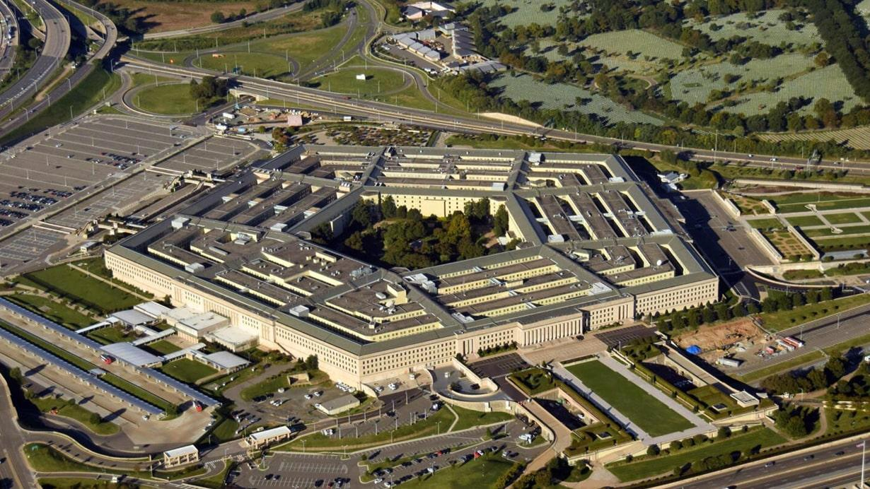 9/11: The Pentagon